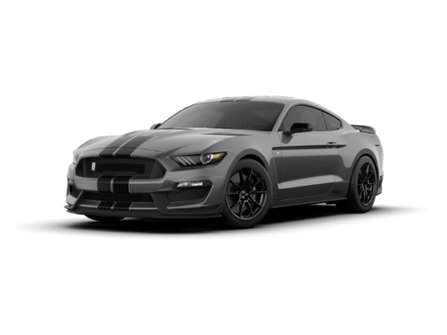 2019 Ford Mustang Shelby GT350 Fastback Car